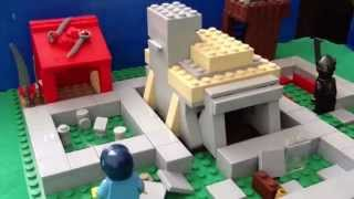 Video Lego Clash Of Clans: Tale Of A Top Player MP3, 3GP, MP4, WEBM, AVI, FLV Desember 2017
