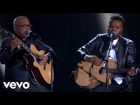 Gotta Have You - Travis Greene - feat: Israel Houghton, Jonathan McReynolds