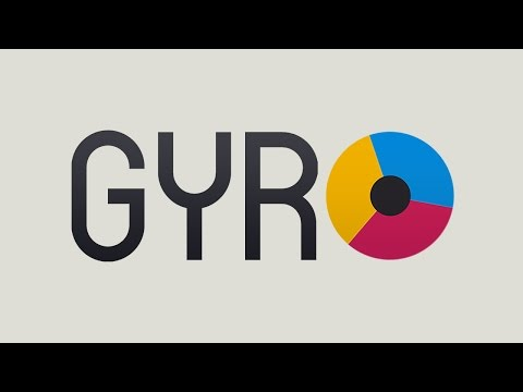 Video of GYRO