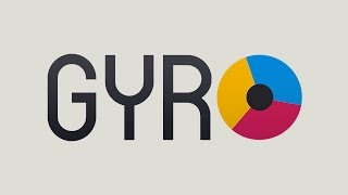 GYRO YouTube video