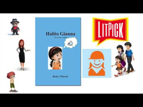 Halito Gianna by Becky Villareal