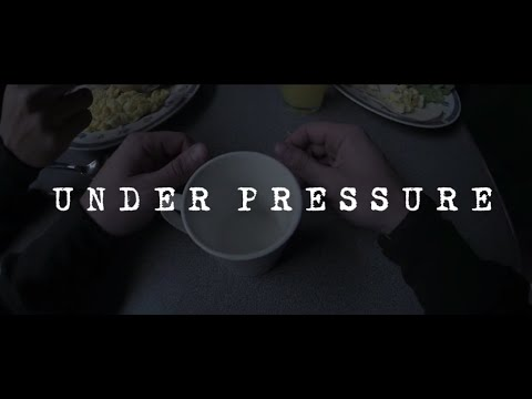Logic - Under Pressure (Official Music Video) (видео)