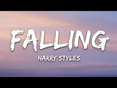 Harry Styles - Falling (Lyrics)