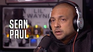 Hot 97 - Sean Paul Talks Hot for the Holidays, 15 Hour High + Music Coming From Jamaica!