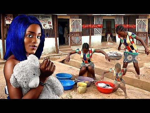 Omo Odo Agbara {Powerful Maid} | BUKUNMI OLUWASINA |- 2020 Yoruba Movies | Latest 2020 Yoruba Movies