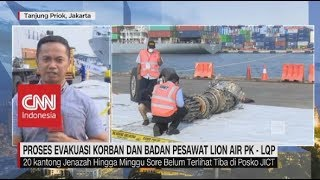 Video Proses Evakuasi Badan Pesawat Lion Air JT-610 PK-LQP MP3, 3GP, MP4, WEBM, AVI, FLV November 2018