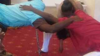 Adugna Dance Group Performance- WASH Manual Launch