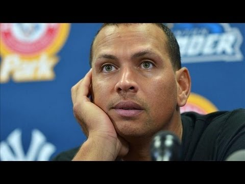 Alex Rodriguez News | MLB Expected to Ban A-Rod Until 2015