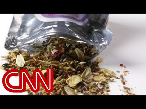 Synthetic drug raid reveals scary reality