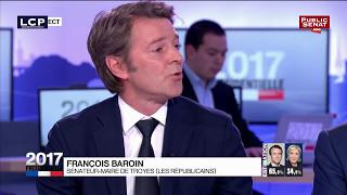 Video François Baroin reconnaît l'audace d'Emmanuel Macron MP3, 3GP, MP4, WEBM, AVI, FLV Agustus 2017