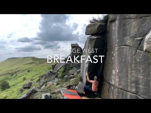 Burbage West - Breakfast 7A