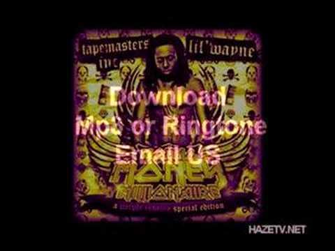 Lil Wayne & Jay-Z - Hustlas Clarity