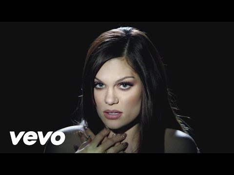 JESSIE J - Silver Lining (Crazy 'Bout You) [MV]