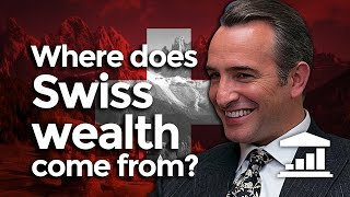 Often people think that Switzerland´s wealth comes only because of their status as a fiscal haven. But, think about it, there are...