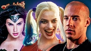 Nonton SUICIDE SQUAD 2 & HARLEY QUINN-Film! | WONDER WOMAN & die UN | FAST & FURIOUS 8 Trailererfolg Film Subtitle Indonesia Streaming Movie Download