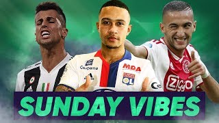 The Players Liverpool NEED To Win The Premier League Is... | #SundayVibes by Football Daily