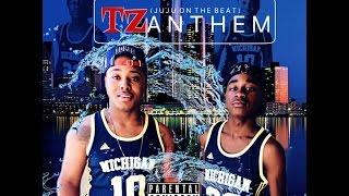 Download lagu Zay Hilfigerrr & Zayion McCall - Juju On That Beat (TZ Anthem) Mp3
