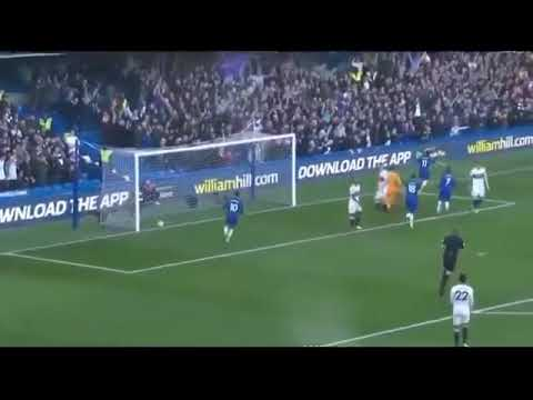 Chelsea vs Fulham all goals and highlights 2 0