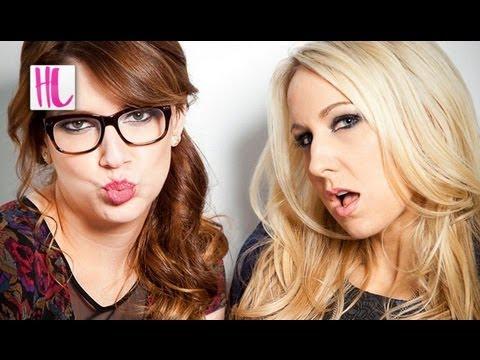 MTV's Nikki & Sara LIVE talk Demi Lovato and Justin Bieber