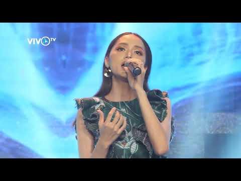 [Live] Anh Đang Ở Đâu Đấy Anh (#ADODDA) | Hương Giang | Làn Sóng Xanh Next Step 2018 - Thời lượng: 3 phút, 57 giây.