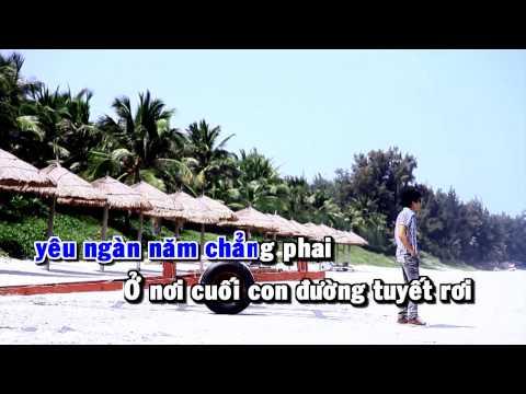 Khong the nao het yeu em - Quach Beem full beat