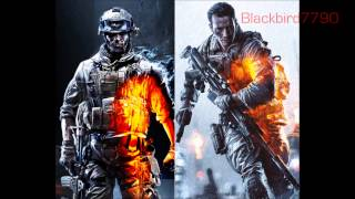 Battlefield 4 Main Theme in BF3 Style