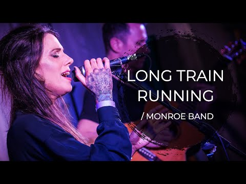 Long Train Running by The Doobie Brothers