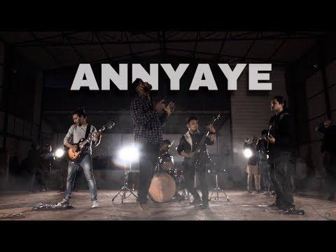 (ANNYAYE - Shaxad Khan | New Nepali Rock Rap Song | 2019/2075 - Duration: 5 minutes, 28 seconds.)
