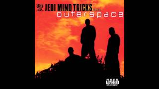 """Jedi Mind Tricks Presents: Outerspace - """"Danger Zone"""" (feat. Baby Blak) [Official Audio]"""