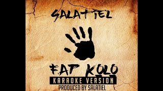 """Download """"Fap Kolo"""" Karaoke version and do your covers, submit to use via email so we share. alphabetterrecords@gmail.comSong performed and produced by SalatielAlpha Better Records2016"""