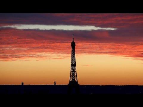 Μία ανάσα πριν τη διεθνή διάσκεψη για το κλίμα στο Παρίσι – the network