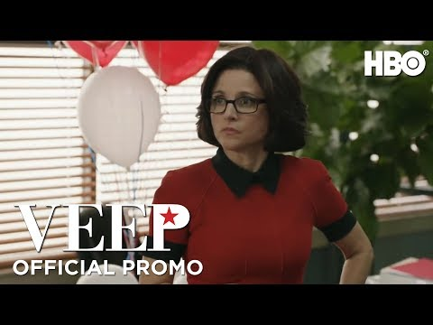 Veep 3.03 Preview