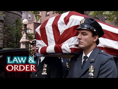 Greevey's Death - Law & Order