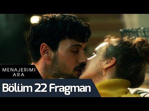 Menajerimi Ara 22. Bölüm Fragman