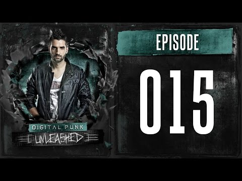 015 | Digital Punk - Unleashed