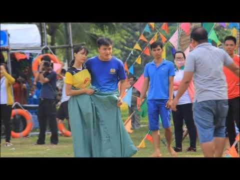 Ngày hội Văn hóa Thể thao Miền Biển thành phố Quy Nhơn lần thứ XIV năm 2018 Clip