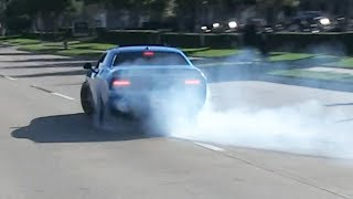 Coffee and Cars - Accelerations - January 2020 by High Tech Corvette