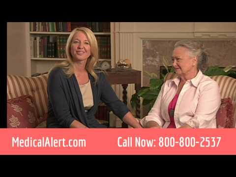 Medical Alert Home Emergency Systems
