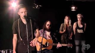 <b>Brandon Flowers</b>  Hard Enough Live Acoustic