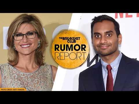 "News Host Slams Aziz Ansari's Accuser: ""You Had a Bad Date"