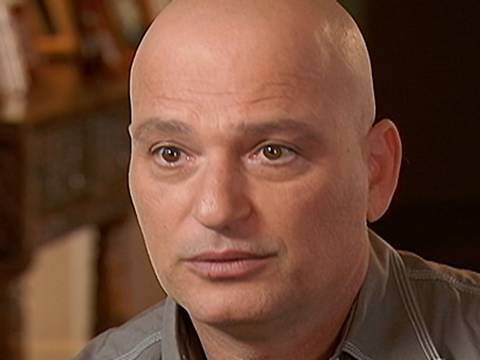 Howie Mandel Talks About Living With OCD
