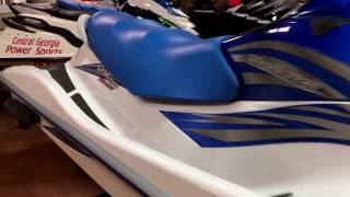 4. 2006 Yamaha VX Sport 1016