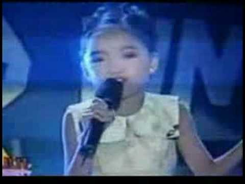 pempengco - Charice Pempengco - To Love You More ( 9 years old ). NO COPYRIGHT INFRINGEMENT INTENDED.