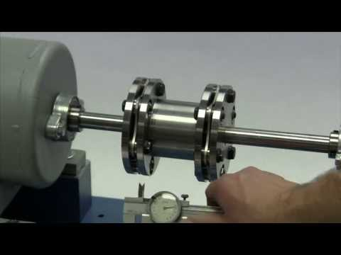 Lovejoy SXC Style Disc Coupling Installation Instructions thumbnail
