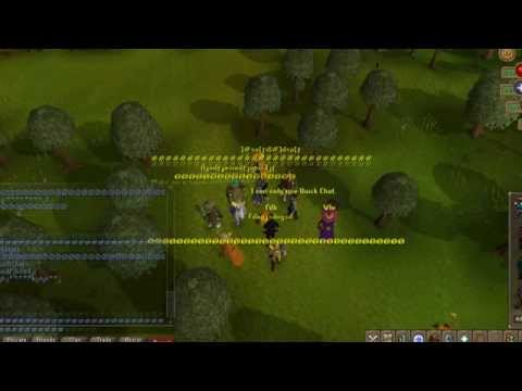 themissinlnk - Congratulations, to My friend Franck he got 99 firemaking. say gratz to him for me. Here's his channel http://www.youtube.com/user/Injur3d?feature=mhee.