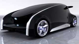 Cars Of The Future, New Auto Technology