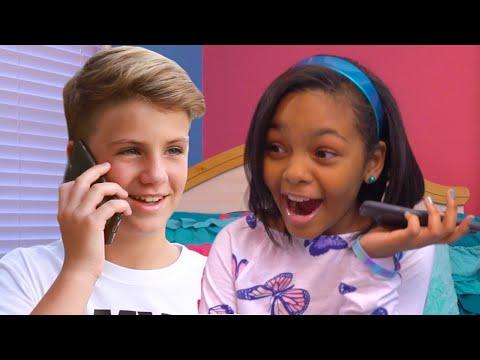 MattyBRaps Prank Calls Kennedy!