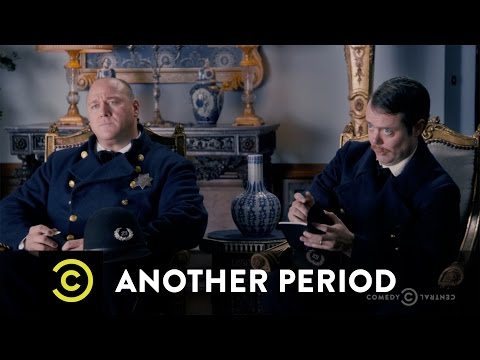 Another Period - Lillian Prays for a Divorce