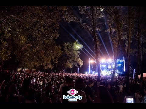 15o Lake Party Τριχωνίδα - Official Aftermovie
