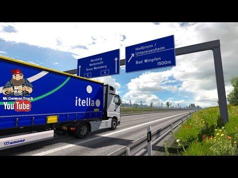 RMP: Heilbronn 1:1 v1.0.3